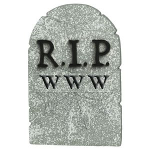 lápida www